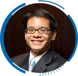 康容-微软大中华区副总裁<br>兼市场营销及运营总经理