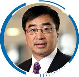 徐大全-博世中国执行副总裁