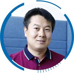 王建全-小米智能产品部硬件总监
