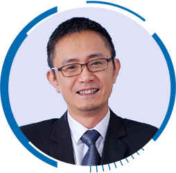 林浩-戴尔全球副总裁