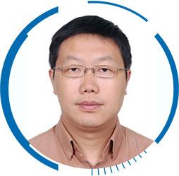 吕卫峰-中国软件行业协会副理事长兼秘书长