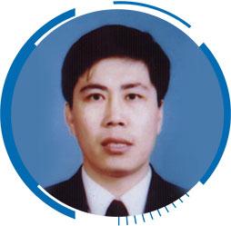 陈宝国-中国软件行业协会常务副秘书长